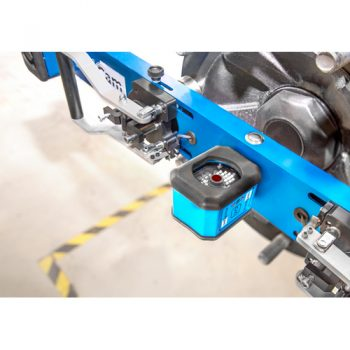 axle-alignment-system