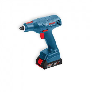 Cordless Shut-off Screwdrivers For Industry