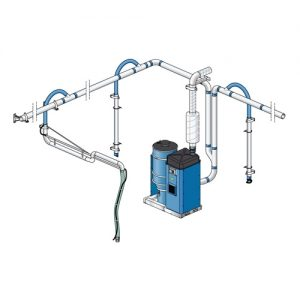 central-vacuum-systems