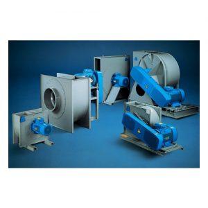 fans-and-vacuum-pumps